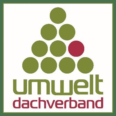 Umwelt Dachverband Logo